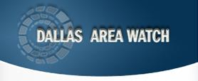 Dallas Area Watch