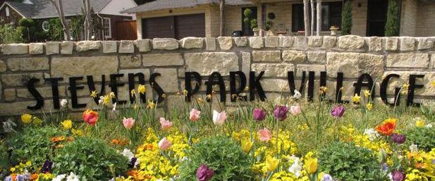 Stevens Park Village Neighborhood Association